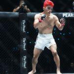 【ONE112 II】ミャオ・リータオと対戦、澤田龍人─02─「苦手なタイプです、正直なことをいえば」