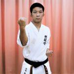 【Bu et Sports de combat】武術で勝つ。型の分解、サンチン編─03─「引くという動きが一番難しい動作」