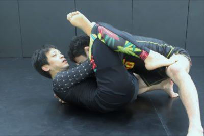 【Special】10th Planet柔術にハマった柔術家、杉本孝─01─「道着もノーギも、両方やった方が面白い」