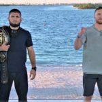 【UFC254】世紀の一戦、ダゲスタン・レスリング=ヌルマゴメドフ✖フォークスタイルを使わないゲイジー