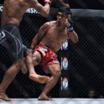 【ONE113 Inside the Matrix03】元UFC=リネケルと試金石の一戦、ケビン・ベリンゴン「疲れさせる」