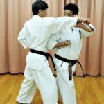 【Bu et Sports de combat】武術で勝つ。型の分解、サンチン編─06─「隙を作らず。回転動作の本質」