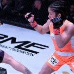 【UFN182】UFC初陣へ、村田夏南子─02─「相手が代わっても、やってきたことを出すのは変わらない」