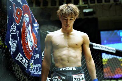 【Shooto2020#07】清水清隆に快勝、平良達郎─02─「修斗の王者になってUFCに行けると、一番良い」