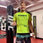 """<span class=""""title"""">【UFC ESPN18】佐藤天─02─「サンフォードMMAで練習しているから強くなれるとは思っていない」</span>"""
