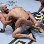 【UFC256】対戦カード メインはPPV2大会カ月連続出場のフライ級王者フィゲイレド→✖ブランドン・モレノ
