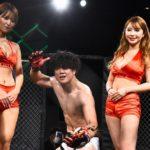【Grachan46】19歳、4戦目で植田豊戦。藤村健悟「オシャレ格闘技とは違う、泥臭い格闘技を見せる」