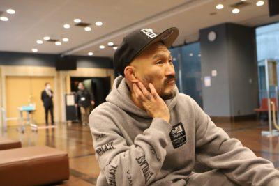 【Special】サラバ、カンチョル!! 朴光哲引退インタビュー─02─「人生を変える出会いがマレーシアで」