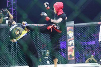 【ONE & OPMMA】ONEがインドネシアのONE PRIDE MMAと戦略的提携へ。2億3千万の武道熱を掘り起こす