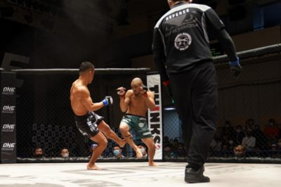 【Bu et Sports de combat】武術的な観点で見るMMA。大塚隆史✖安藤達也「MMA、ムエタイ、空手」