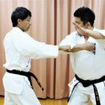 【Bu et Sports de combat】武術で勝つ。型の分解、サンチン編─07─「転身が壱挙動『イチ!』になるには」