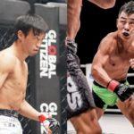 【ONE Collision Course02】仙三がホイ・リアン相手にONE初勝利を目指す。アクメトフ✖キム戦も!!