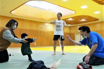 【ONE115】ヨッカイカーと対戦、和田竜光─02─「僕が持っているモノは変わらないので。それを使って」
