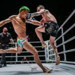 【ONE115】MMAでもローで勝てるんです──。和田竜光の相手がヨッカイカー・フェアテックスに変更