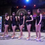 【Monday Ring Girl】Shooto2020#01