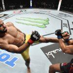 【UFC ESPN20】左ミドル3発でラジズを沈めたアウベス、「マリファナ野郎は嫌い」とネイト戦アピール