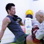 【ONE116】青木真也─01─ジェイムス・ナカシマ戦までの日々「格闘技ってことだけを日々考えていく」