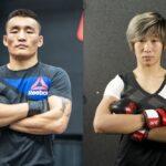 【UFC】既にコロナ終息後のアジア戦略が始まっている?! 上海UFCアカデミー卒業2選手との契約を発表!!!!
