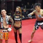 【Wardog27&28】国内MMAのスタートは、関西インディの小径ケージMMAのWardogダブルヘッダーから