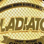 【Gladiator013】J-MMA史上初?  メインの佐々木信治✖植田豊が第1試合。セミの竹本✖清水は第2試合