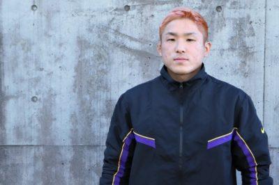 【DEEP】デビューイヤーを終えた平田直樹─01─「どうせやるなら、少しでも実績や名前がある選手と」