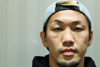 【UFC】佐藤天に訊いた日米の違い─02─「高い意識の者が突き抜けてしまうようじゃ強くなれない」