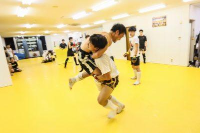 【DEEP100】J-MMA、これからの20年へ。パラ千葉総裁・鶴屋浩の次男・怜がオープニングファイト出場