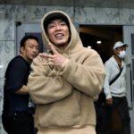 【Shooto2021#01】石原夜叉坊、8年4カ月振りのプロ修斗公式戦出場「ただいま!」
