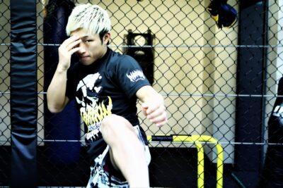 【Road to ONE04】第1試合でリトルと対戦、田上こゆる「アマ修斗の時の打撃の方がずっと良い」