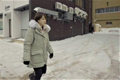 【Road to ONE04】氷点下の熱気、平田樹戦へ──中村未来─01─「チャンスをもらったからには存在感を」