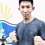 【DEEP100】MMA初陣=ヒロヤ戦へ。雅駿介─02─「イチMMAファイターのデビュー戦と思って見てほしい」
