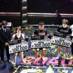 """<span class=""""title"""">【ONE】TNT中継第4弾でセイジ・ノースカット戦が発表された青木真也「UFCを遠くに見ることができる」</span>"""