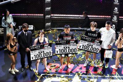 【ONE】TNT中継第4弾でセイジ・ノースカット戦が発表された青木真也「UFCを遠くに見ることができる」
