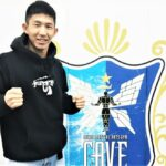 【DEEP100】ムエタイ王者から、MMA初陣=ヒロヤ戦へ。雅駿介「石渡伸太郎10年チャレンジの雅です!」