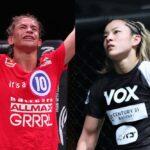 【ONE120】5月28日は初のオール女子イベントに。GP初戦で平田はアンダーソン、ハム・ソヒ✖ザンボアンガ