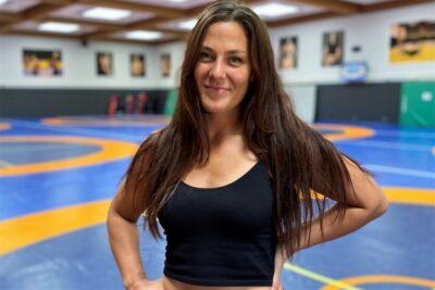 【PFL】2度五輪出場の仏人女子レスラー、インドPro Wrestling Leagueベテラン=シンシア・ベスカンと契約