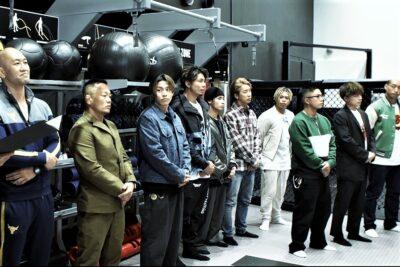 【DREAMERS】LDH martial arts「格闘家育成プロジェクト」とABEMAが融合。『格闘DREMERS』の配信決定