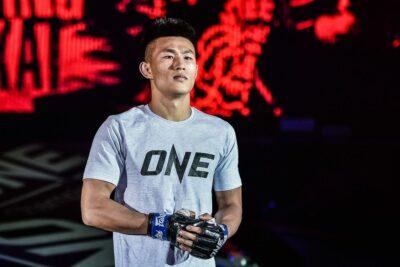 【ONE Fists  of Furry 02 】高橋遼伍と対戦、タン・カイ「動き、技術、スピード、全てにおいて上回っている」