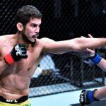 【UFC ESPN21】16勝1敗のドーソン戦に臨む、レオ・サントス「40歳になっても、人間は学べるんだ」
