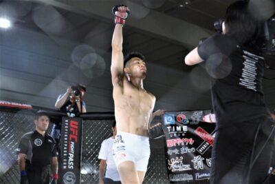 【Shooto2021#02】平良達郎と戦う前田吉朗─02─「僕、暇なんです。格闘技以外に頑張れるものがない」