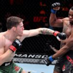【UFC260】PPVオープニングは豪州のジェイミー・マラーキーが、左フックでワーシーを49秒KO