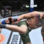 【UFC260】文字通り、アルメイダに何もさせず。ショーン・オマリーが無慈悲なまでの強さ見せつける