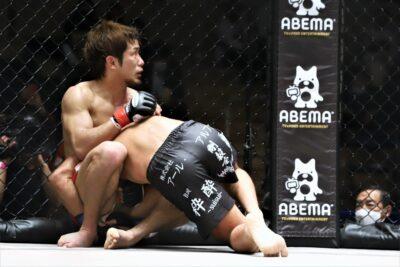 【Bu et Sports de combat】MMAを武術的な観点で見る。岡田遼✖大塚隆史─02─「不自然から脱却する」