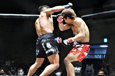 【Bu et Sports de combat】MMAを武術的な観点で見る。岡田遼✖大塚隆史「武術と格闘技を線引きすると」