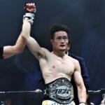 【HEAT48】名古屋で1年9カ月振りのHEAT開催。春日井がハワイの猛者と防衛戦、石井慧も出場