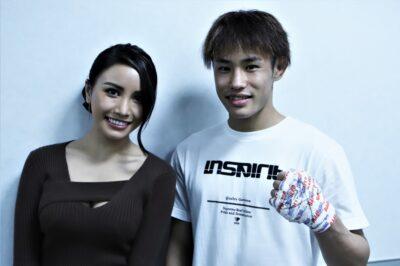 【Shooto2021#02】前田吉朗に完勝、平良達郎「UFCに行けるのが一番。  まず修斗のベルトが凄く欲しい」