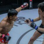 【Bu et Sports de combat】MMAを武術的な観点で見る。青木真也✖エドゥアルド・フォラヤン「頭の位置」