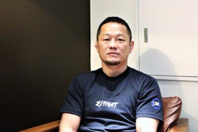 【Fight&Life】格闘DREAMERS/髙谷裕之「目標はUFCに追いつき、追い越せというイベントを創ること」