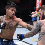 【UFC ESPN23】日本所縁のハワイアンMMA一族出身、カイ・カマカ3世「修斗ととても身近だった」
