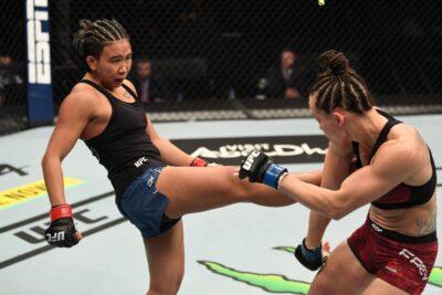 【UFC ESPN23】オクタゴン髄一のムエタイ・アーチスト=ローマ・ルックンブンミー「食べて練習して眠る」